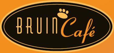 bruin café menu