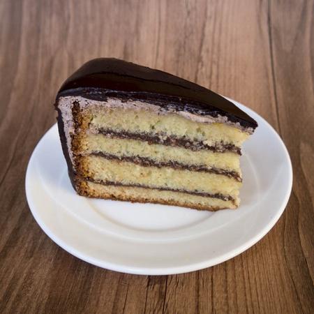 Gambinos King Cake Nutrition